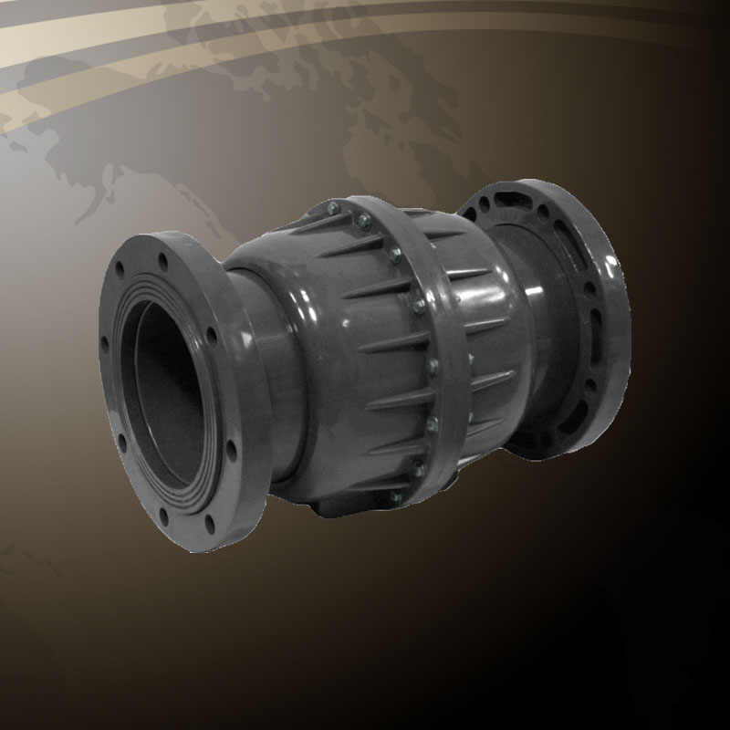 Swing Check Valve - Flanged End - Heavy Duty