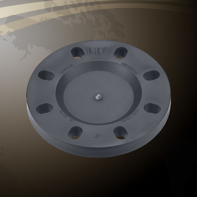 Blind flange comply to ansi b psi ld e