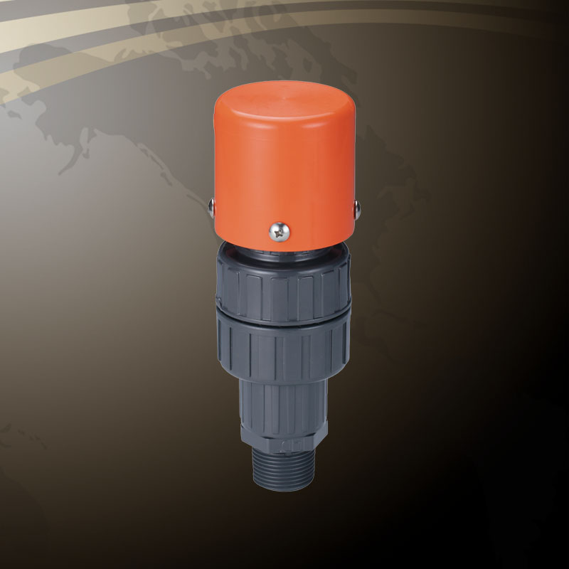 Air Relief Valve Male Thread Ld 843 Ld Valve