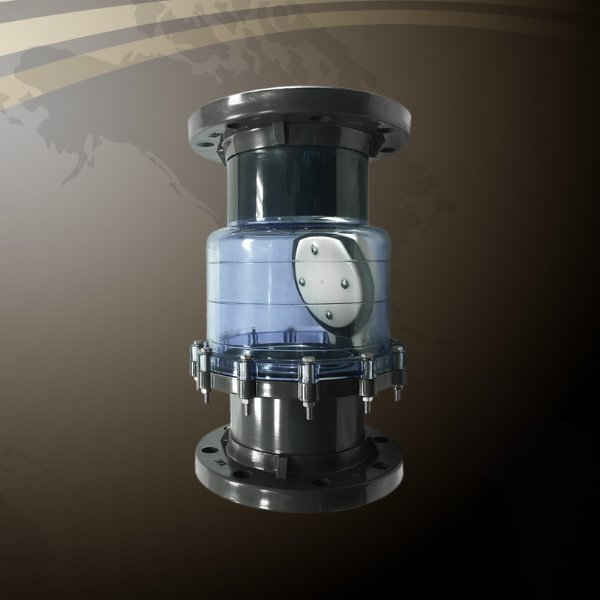 Clear Swing Check Valve