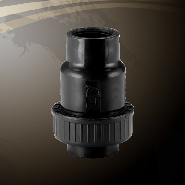LD-811 Single Union Ball Check Valve