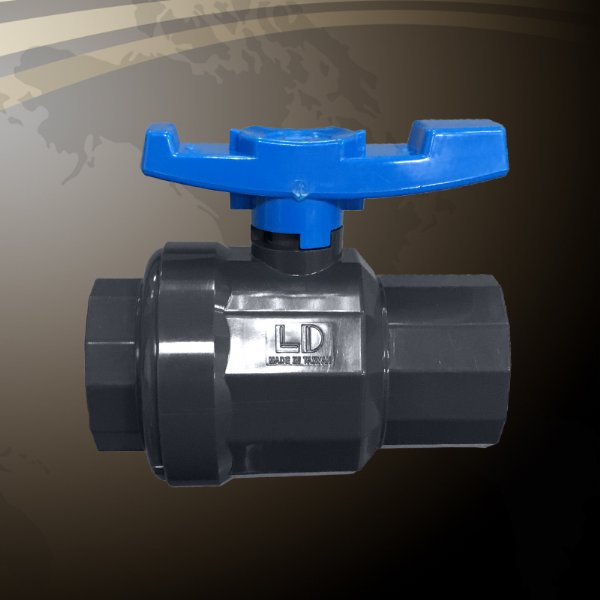 Polygon Ball Valve – Socket / Threaded End